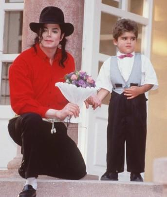 Michael's second meeting with Bela in 1996