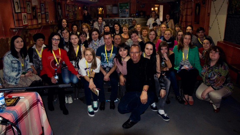 all access 27.04.2014