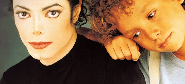 «I was a boy in Michael Jackson's life»