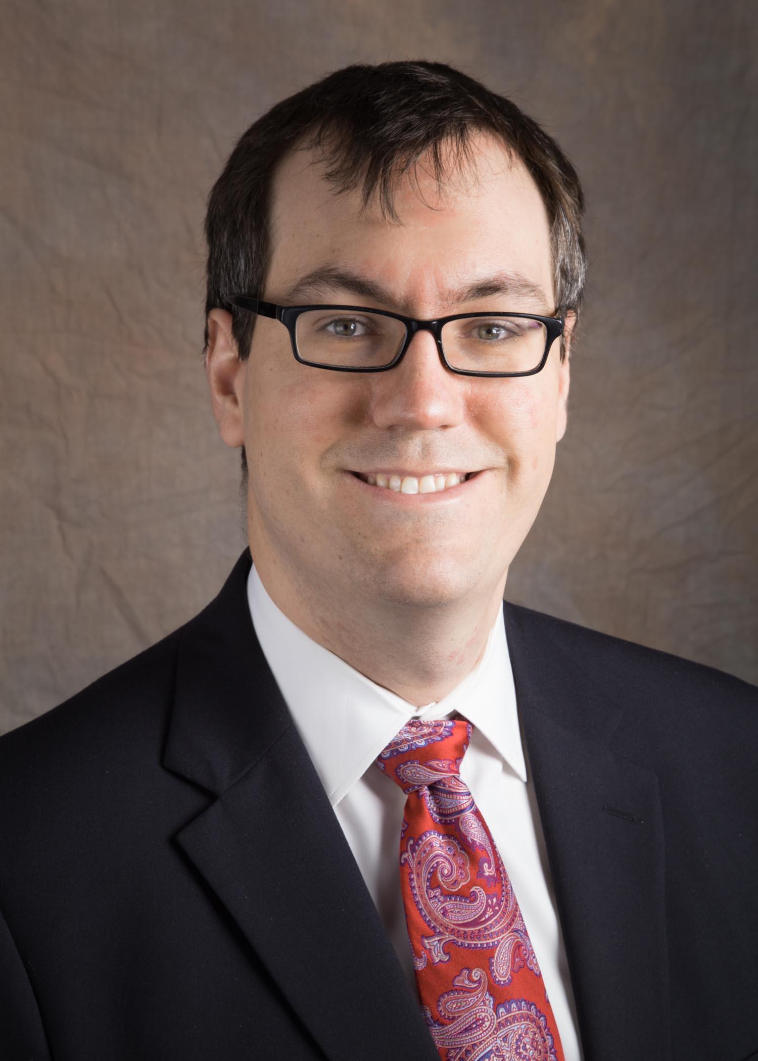 E. Philip Groben