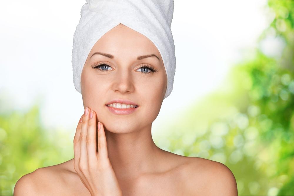 Skin care clinic