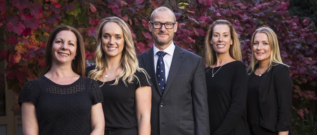Melbourne Plastic Surgery Team