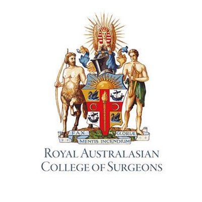 Royal Australian College of Surgeons Icon