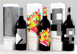 meeta panesar wine label designs