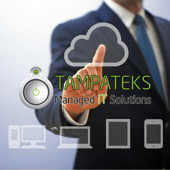 Managed Services for Business