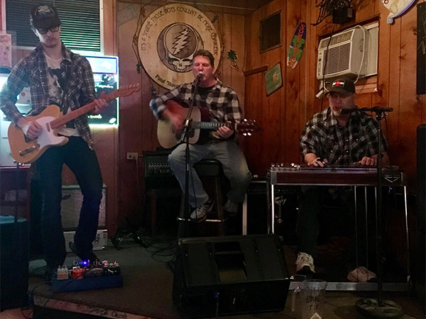 Live music at Millers - Columbia Heights, MN