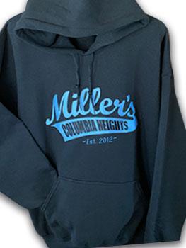 Millers Hoodie