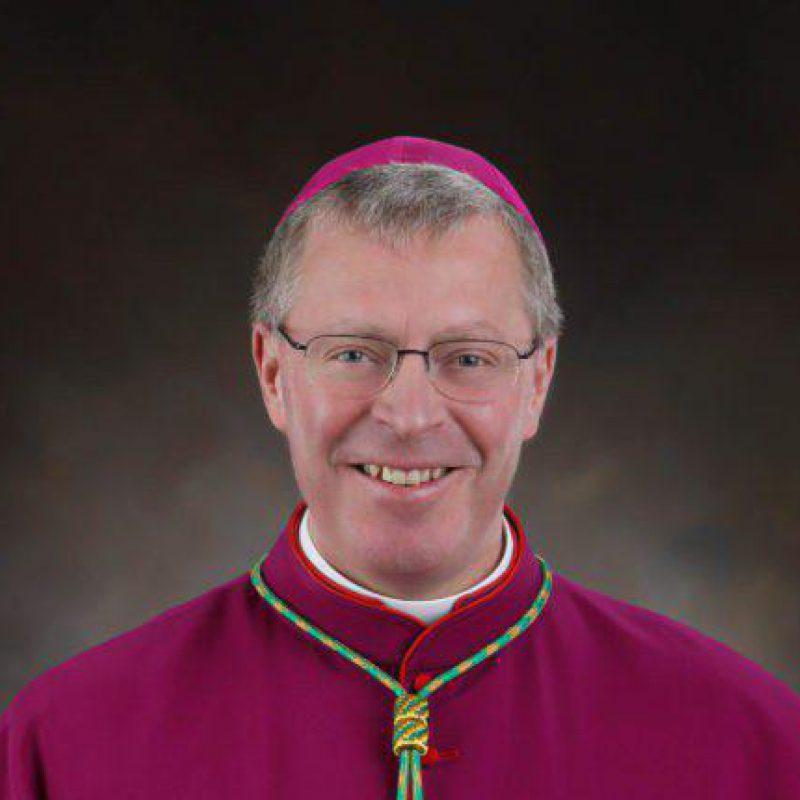 Most Rev. Austin Anthony Vetter