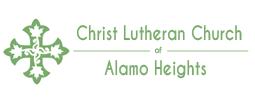 Christ Lutheran Church in Alamo Heights