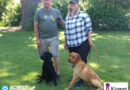TCA Detection K9s Trained To Protect Wine Production