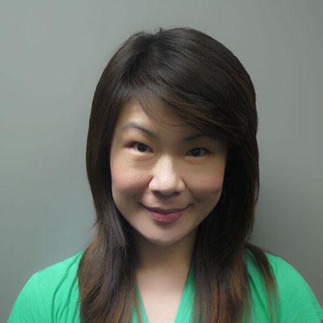 Vanessa Hsu
