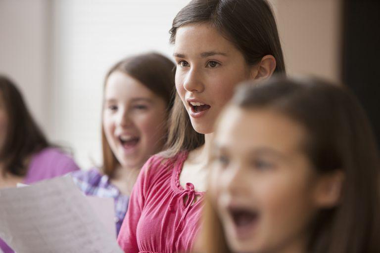 Voice Course (8 – adult)