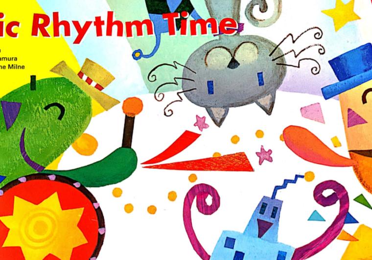 Magic Rhythm Time