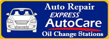 Auto Repair Express