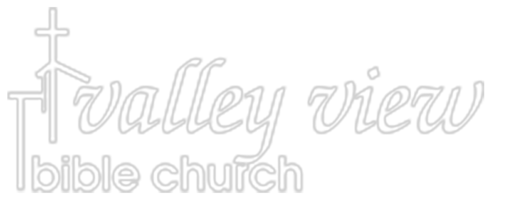 Valley View Bible Church | non-denominational church in Paradise Valley, AZ