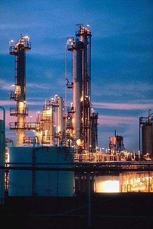 Refinery at K-Tech Inc