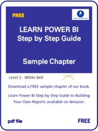 Learn Power BI Book Sample Chapter