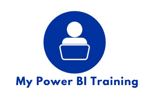 My Power BI Training