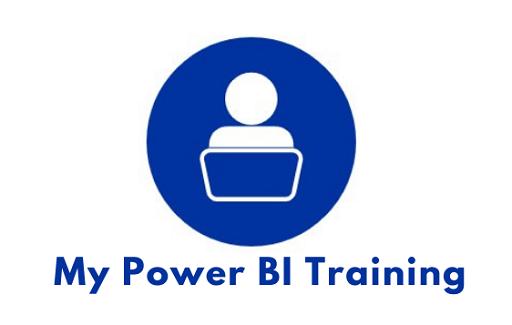 My Power BI Training