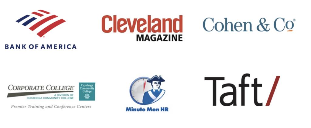 Middle Market Forum sponsors