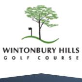 Wintonbury Men's Golf Association