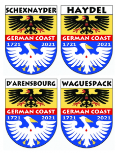 German Coast 300 Year Celebration