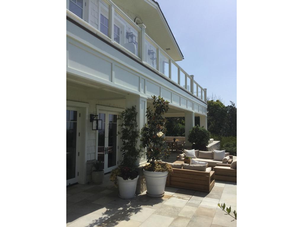 Malibu-Cape-Cod-Exterior-Front-Balcony-Porch