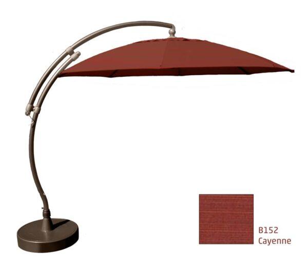 8115CM04B152 11.5 Curve Bronze Cayenne scaled 1