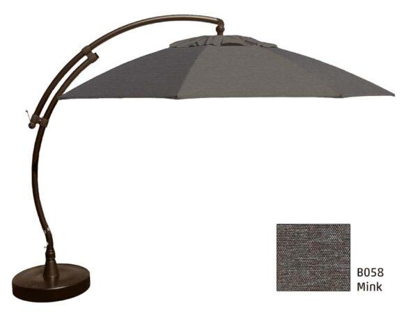 813CM04B058 13 Curve Bronze Mink 1