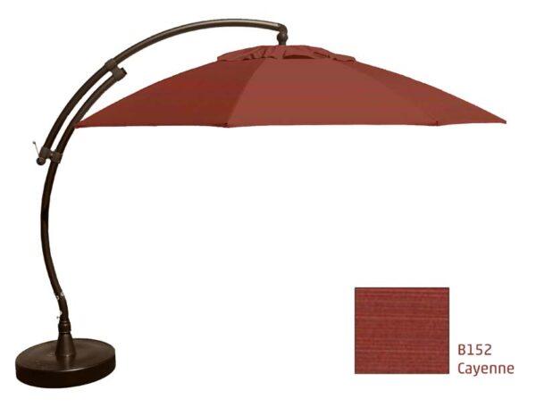 813CM04B152 13 Curve Bronze Cayenne 1