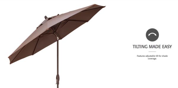 9 Market Umbrella 2