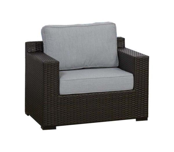 California Club Chair 1