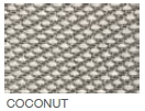 Coconut Swatch