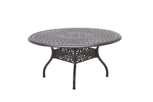 Jolene 6022 Round Dining Table AB 1
