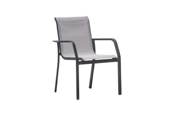 Knight dining chair