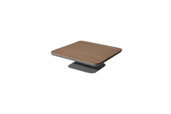 New Freedom Coffee Table Charcoal 1