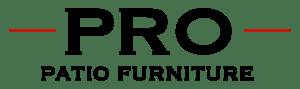 PRO Patio Furniture Burlington logo