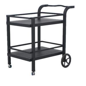 SA Tea Cart 1