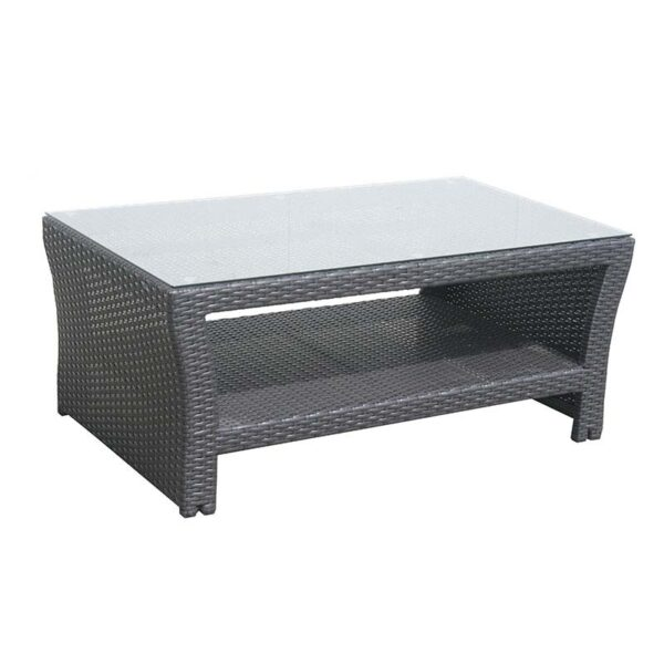 Seattle 21x42 coffee table