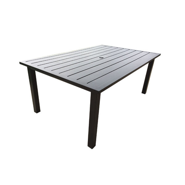 Southhampton Table 45 x72 SA 4572 Rect BL