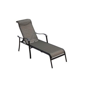 Springfield Chaise Lounge 1