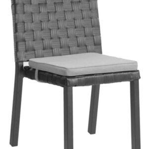 Tatta side chair Bronze 50x3mm