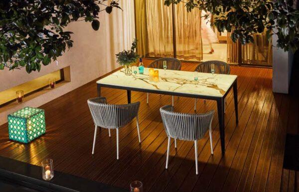 Venus LED Table Lifestyle 2