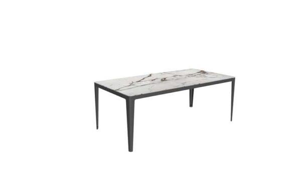 Venus rectangle dining table