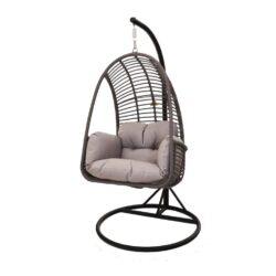 Basket Chair Single 1