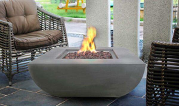 Modeno Westport Fire Table 2