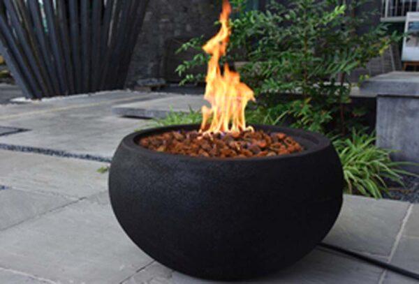 Modeno York Fire Bowl