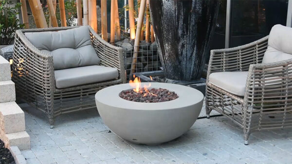 roca fire table fire pit