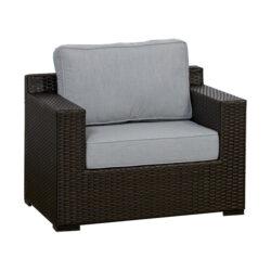 California Club Chair