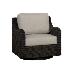 Sonoma Swivel Club Chair